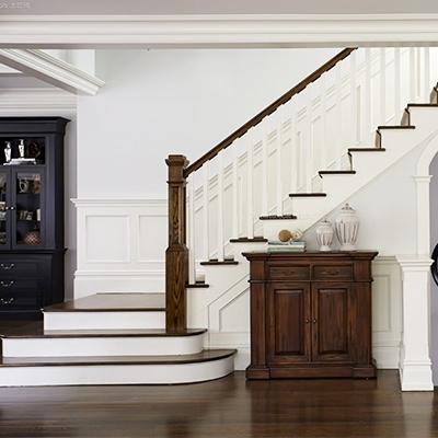 室内别墅楼梯