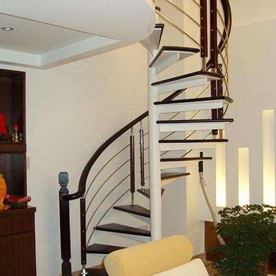 室内脊索楼梯