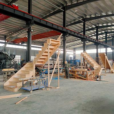 实木楼梯生产厂家