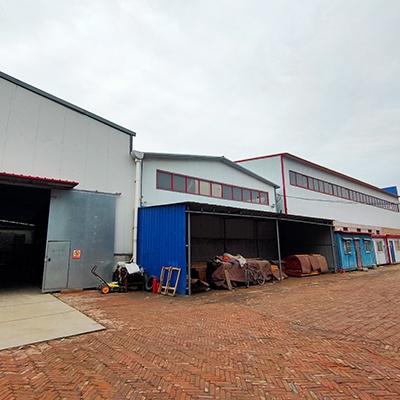 专业生产钢木楼梯厂