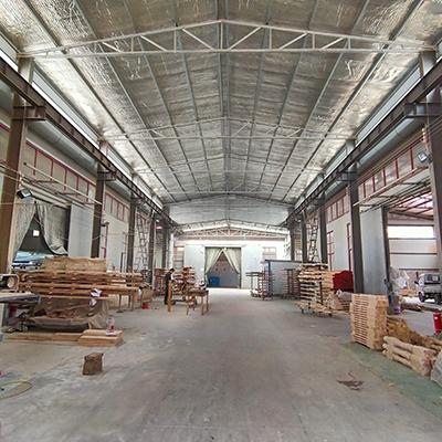 程捷钢木楼梯厂家
