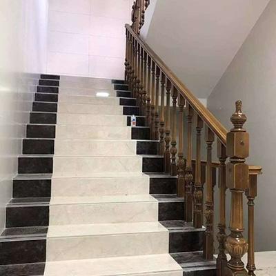 廊坊实木楼梯