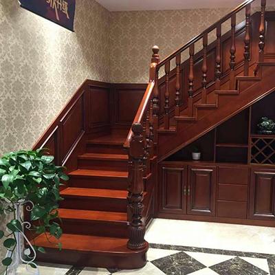 霸州室内楼梯