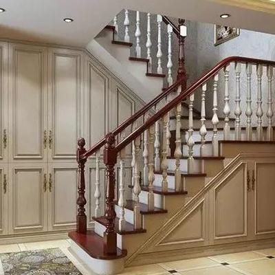 霸州实木楼梯