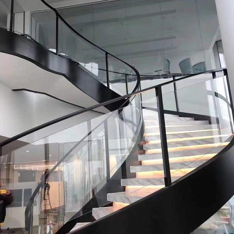 大家知道楼梯的类别都有哪些吗?