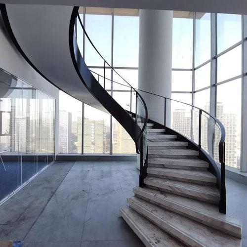 楼梯踏步要怎么样去计算呢?
